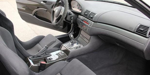 BMW-M3-CSL-Interior