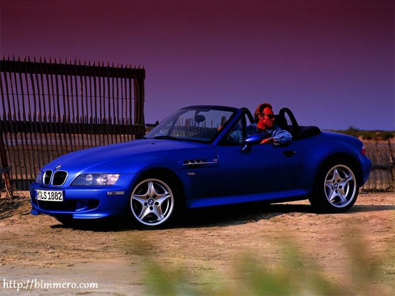 BMW-Z3-M-Coupe-E36/7